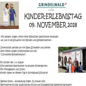 Kinder-Erlebnistag 2018_09.November 2018